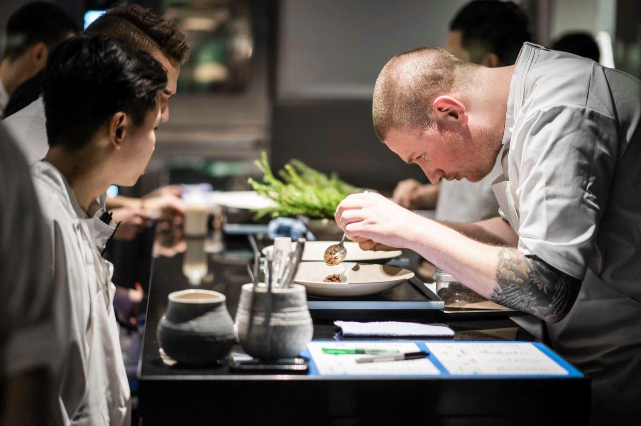 Andre Date Tips Fine Restauranter Oslo