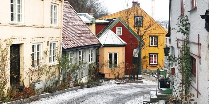 10 suggestions for | Oslo, Norway