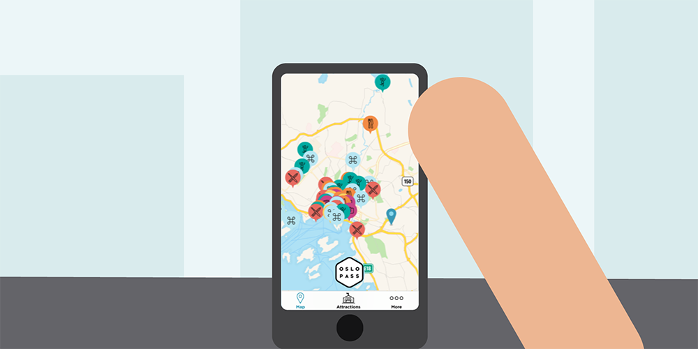 Oslo rencontres en ligne