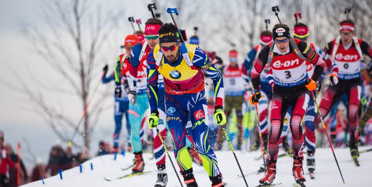 weltcup biathlon 2019