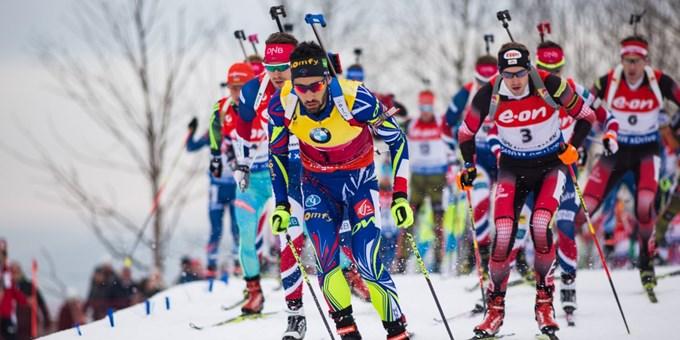 Calendrier Coupe Du Monde Biathlon 2020.Coupe Du Monde De Biathlon 20 22 Mars 2020 Oslo Norvege