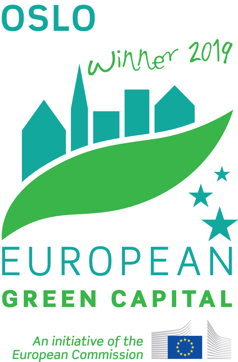 European Green Capital winner 2019