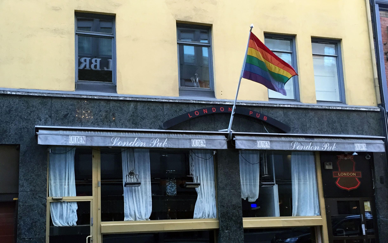 Massasje homoseksuell kolbotn escort sites