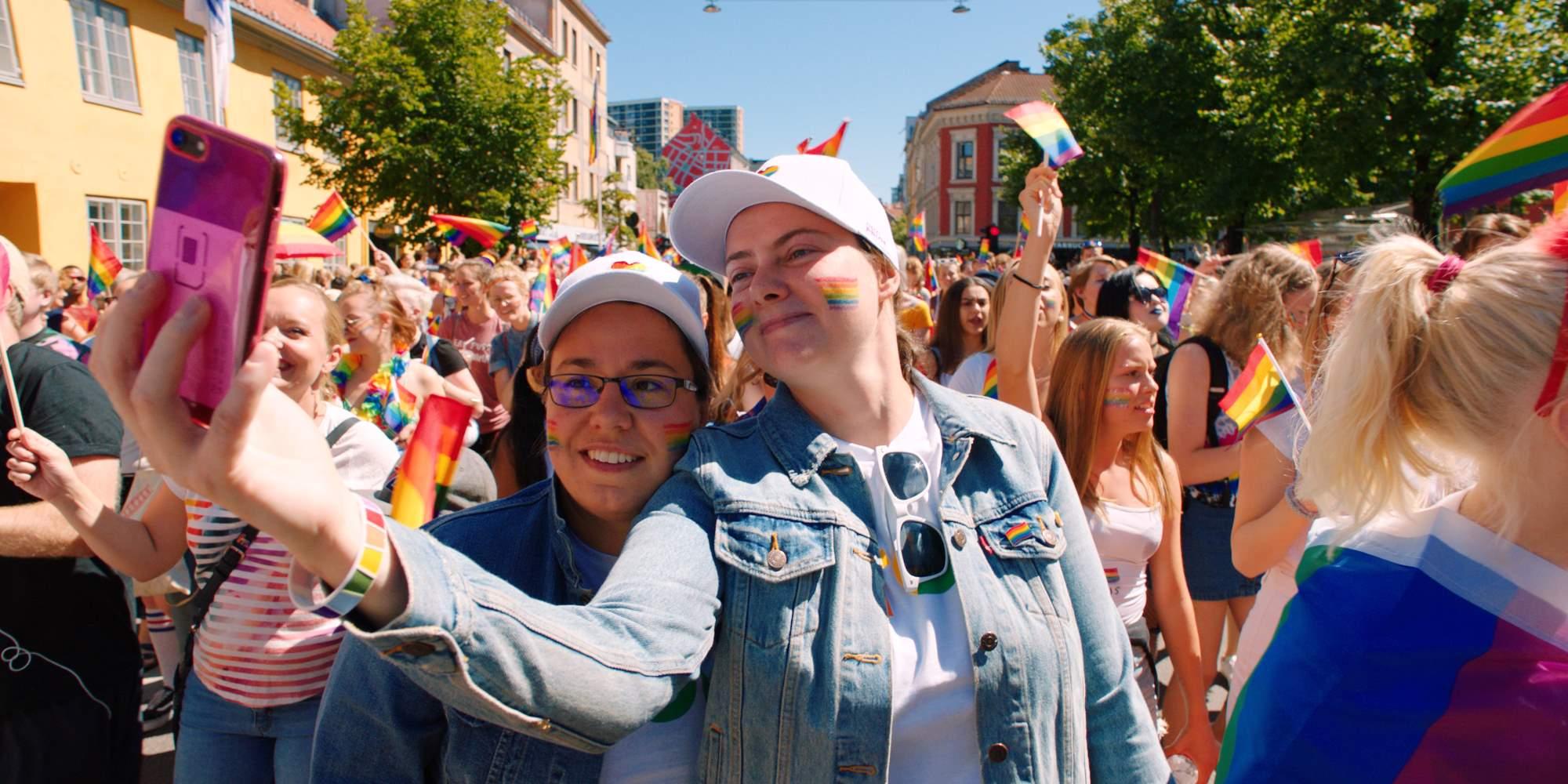 Oslo gay rencontres