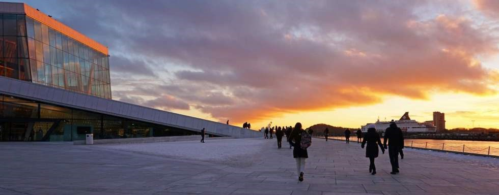 Norway travel   Official guide to the Oslo region